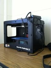 3Dprintermack